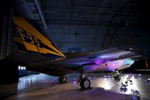 US Air Force Says F-35A Fighter Jet Combat Ready