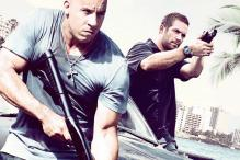Vin Diesel Shares Emotional Video Remembering Paul Walker