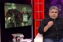 Watch: Masand's Verdict on Suicide Squad, Jason Bourne and Budhia Singh- Born To Run
