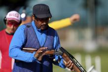 Rio 2016: Veteran Aldeehani Wins Gold in Men's Double Trap Shooting