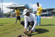4th Test: Rain Washes Out Day 3 Between West Indies And India
