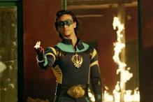 Will We Find Our Indian Superhero in Tiger Shroff Starer A Flying Jatt?