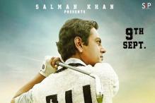 Salman Khan Presents Nawazuddin Siddiqui's First Look As Freaky Ali