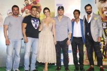 Freaky Ali Will Have You in Splits, Says Salman Khan