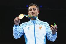 Rio 2016: Uzbekistan's Fazliddin Gaibnazarov Wins Light Welterweight Boxing Gold