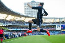 Gareth Bale Dreams of Champions League Glory in Cardiff Hometown