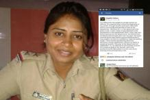 'Difficult For People To Accept Women As Officers,' Karnataka Cop FB Post Goes Viral