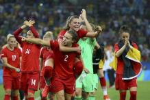Rio 2016: Germany Take Women's Gold After Beating Sweden