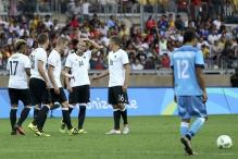 Rio 2016: Argentina, Mexico Crash Out, Germany Hammer Fiji 10-0