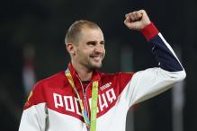 Rio 2016: Alexander Lesun Wins Men's Modern Pentathlon Gold
