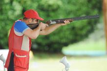 Rio 2016: Croatia's Josip Glasnovic Wins Men's Trap Gold
