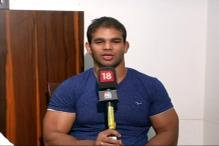Happy That NADA Cleared Me, I Now Want to Win Medal For India: Narsingh Yadav