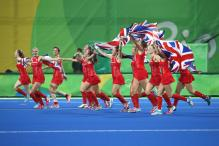 Rio 2016: Great Britain Win First Women's Hockey Gold