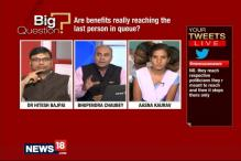 India is Progressing But Are The Benefits Reaching The Last Person in Queue?