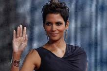 Halle Berry Welcomes 50th Birthday With 'Open Arms'