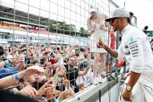 Belgian Grand Prix: Rejuvenated Lewis Hamilton Has 50th Win in His Sights