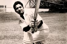 Legendary Pakistani Test Cricketer Hanif Mohammad Dies