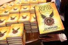 Harry Potter Fans Rejoice! JK Rowling to Launch Online Book Club for Fans in June