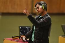 Heena Sidhu Flunks in 25m Pistol Qualifiers to End Rio Olympics Campaign