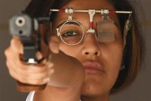 Rio 2016: Indians Continue to Misfire As Heena Sidhu All but Out of 25m Pistol