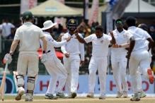 3rd Test: Seven-Star Herath Wrecks Australia, Sri Lanka Sweep Series 3-0