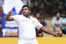 Angelo Mathews Hails Rangana Herath, Sri Lanka's One-Legged Hero