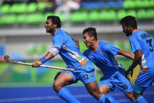Rio 2016: India Look to End 36-Year Olympic Hockey Jinx