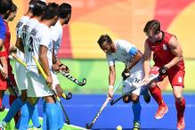 Rio 2016: India Proved They Belong to the Big Stage of Hockey