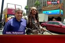 Take a Tour Around Hollywood With Rajeev Masand