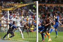 Champions Leicester Stunned by Hull in Premier League Opener