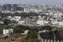 Land Development Gearing Up in Hyderabad
