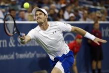 Andy Murray Continues Winning Run, to Face Raonic in Cincinnati Semis