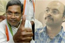 Siddaramaiah's Second Son Yatheendra Likely to Join Politics