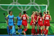 Rio 2016: Great Britain Outclass India 3-0 in Women's Hockey