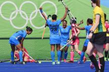 Rio Olympics 2016: India Women's Hockey Team Holds Japan 2-2 in Opener