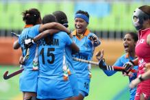 India Women go Down 2-3 To New Zealand