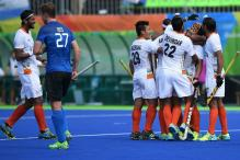 Rio 2016: India Survive Argentina Burst to Steal 2-1 Win in Men's Hockey