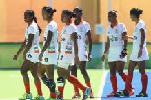 Rio 2016: India Lose to Argentina, Campaign Over in Women's Hockey