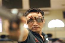 Shooting World Cup: Jitu Rai Wins 10m Air Pistol Bronze