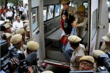 People Want Me to Become a Martyr for The Cause: Irom Sharmila