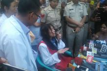 Irom Sharmila Ends Fast After 16 Years, Says She Hopes to Become CM of Manipur
