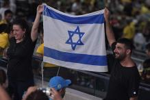 Rio 2016: Spat as Lebanese Stop Israelis Joining Them on Bus