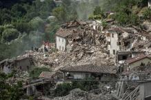 Italy Earthquake Kills 159, Reduces Towns to Rubble