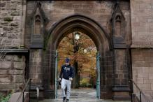 'Ivy League Schools Discriminating Against Asian Americans'