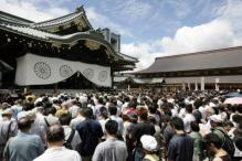 China Denounces Japanese Leaders' Visit to Yasukuni Shrine