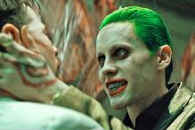 Jared Leto's Joker in Suicide Squad Was Inspired by David Bowie