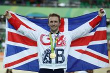 Rio Olympics 2016: British Cyclist Jason Kenny Wins 5th Olympic Gold