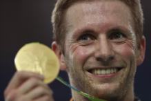 Rio 2016: Britain's Jason Kenny Equals Chris Hoy With Sixth Olympic Gold