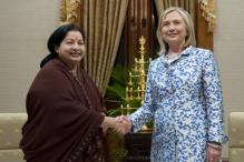 Jayalalithaa is Reason Why Hillary is US Prez Candidate: AIADMK MLA