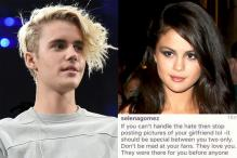 Justin Bieber, Selena Gomez Finally Tell The World How They Feel About Each Other
